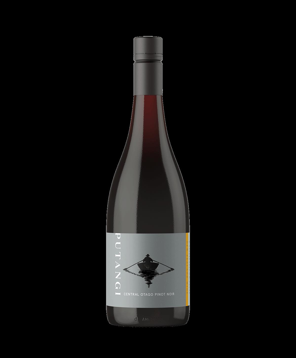 Central Otago Putangi Pinot Noir