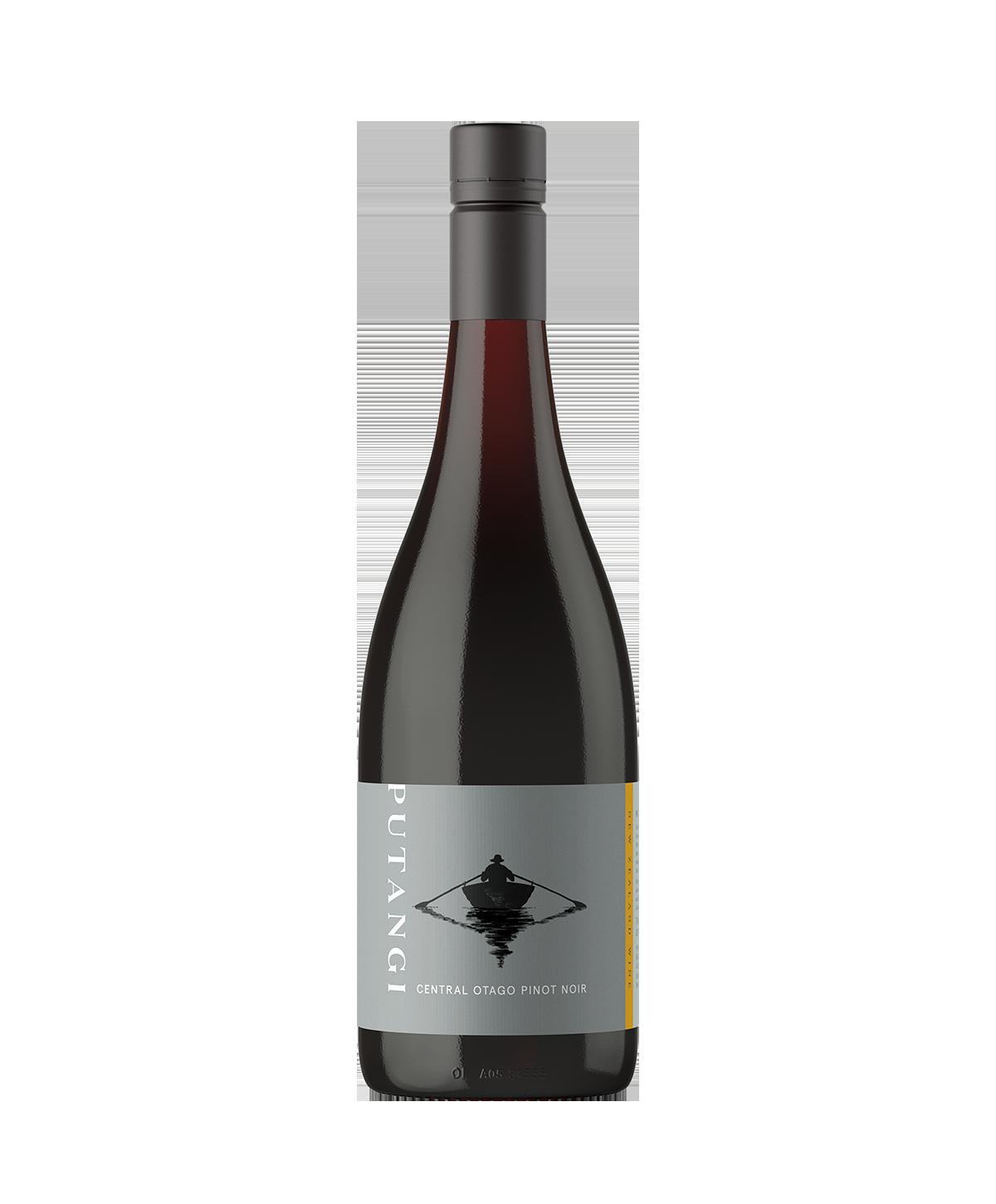 Putangi Wines Pinot Noir